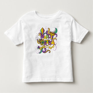 Mardy Gras - Toddler T-Shirt