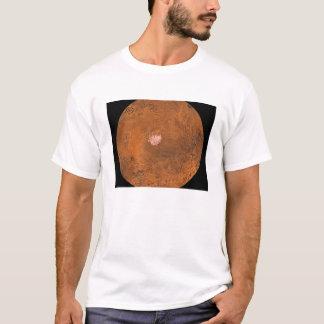 Mare Australe region of Mars T-Shirt