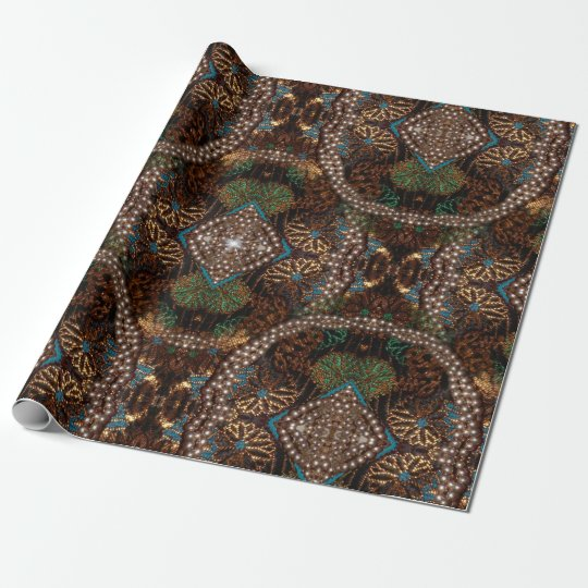 Marforge Elegant Wrapping Paper