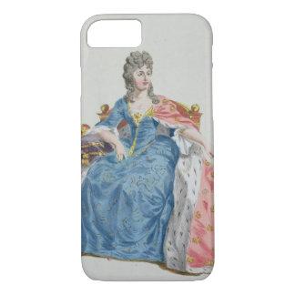 Margaret (1353-1412) Queen of Denmark, Norway and iPhone 8/7 Case