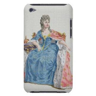 Margaret (1353-1412) Queen of Denmark, Norway and iPod Case-Mate Case