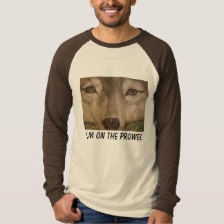 margaret frasers art 099, I,m On The Prowel T-Shirt