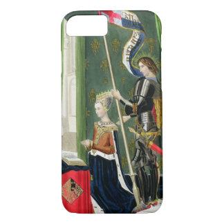 Margaret of Denmark, Queen of Scots (1456-86) afte iPhone 8/7 Case