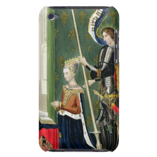 Margaret of Denmark, Queen of Scots (1456-86) afte iPod Touch Case