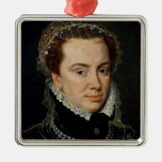 Margaret of Parma , Regent of the Netherlands Christmas Ornament
