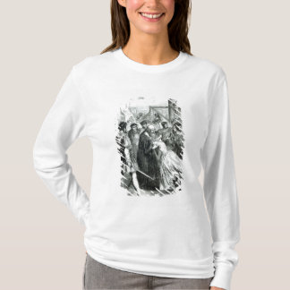 Margaret Roper  Taking Leave of her Father T-Shirt