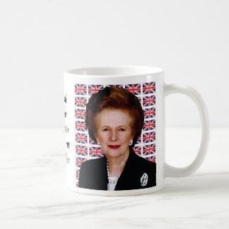 Margaret Thatcher Mug