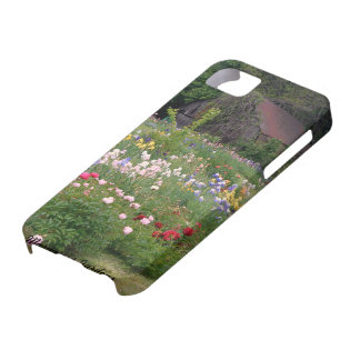 Margaret's Gardens and Barn iPhone Barely There Ca Case For The iPhone 5