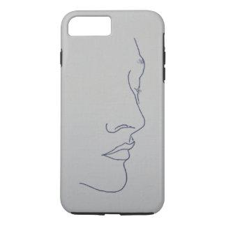 Margarita '56 iPhone 8 plus/7 plus case