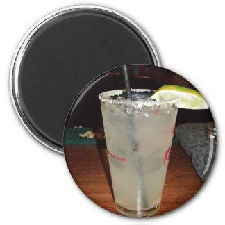 Margarita 6 Cm Round Magnet