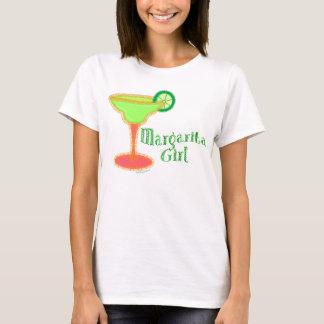 Margarita Girl II T-Shirt