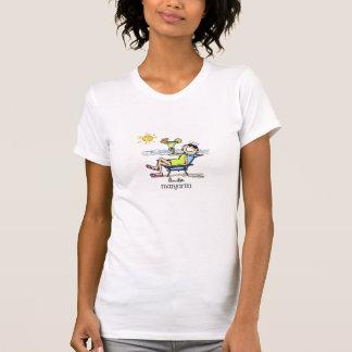 Margarita Girl T-Shirt