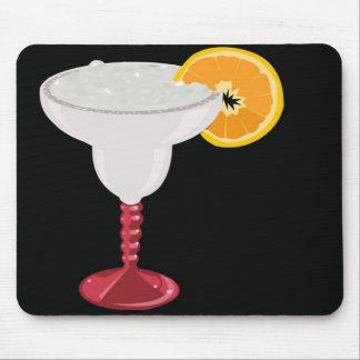 Margarita Glass Mousepad