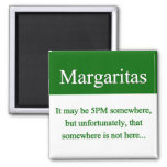 Margarita Magnet