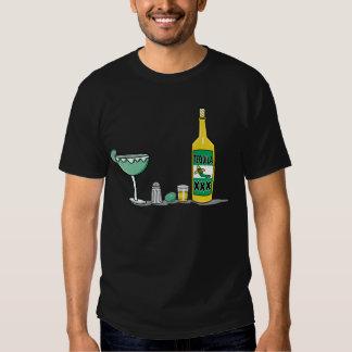Margarita Mix Tee Shirt