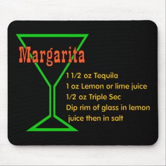 Margarita Mousepads