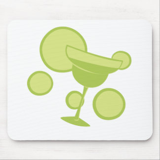 Margarita Party Mouse Pads