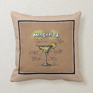 Margarita Pillow