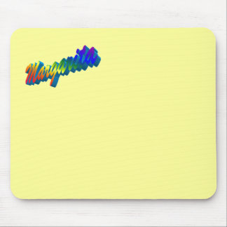 Margarita s mouse pad