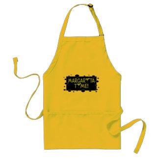 Margarita Time apron