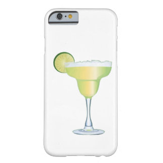 Margarita Time Barely There iPhone 6 Case