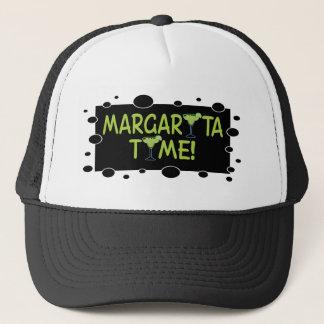 Margarita Time hat