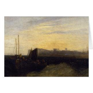 Margate, c.1808 card