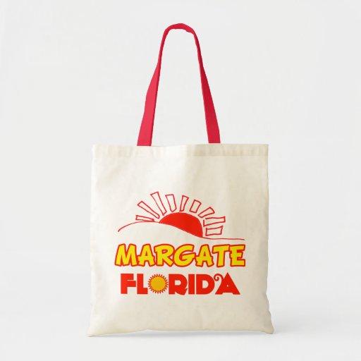Margate, Florida Tote Bag
