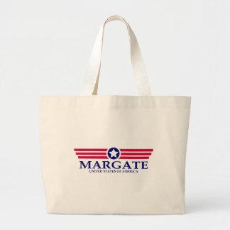 Margate Pride Jumbo Tote Bag