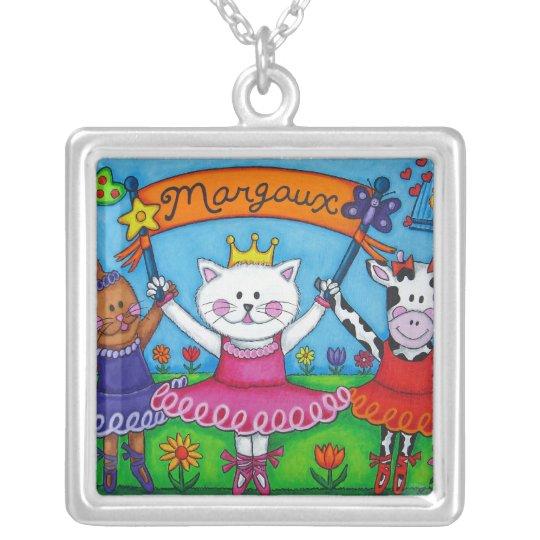 Margaux Necklace