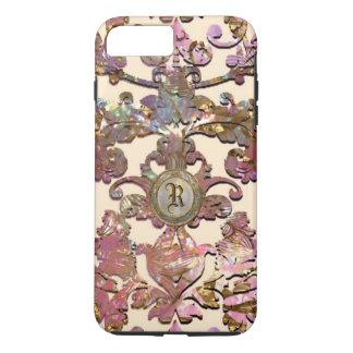 Margeek Jasper Victorian Tough iPhone 7 Plus Case