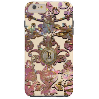 Margeek Jasper Victorian Tough Tough iPhone 6 Plus Case
