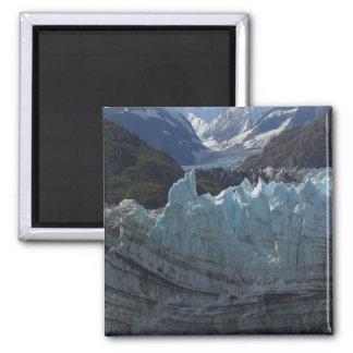 Margerie Glacier Alaska Magnet