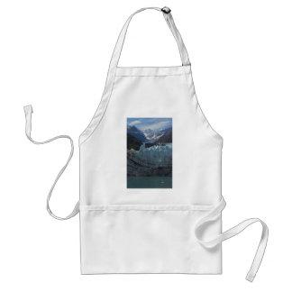 Margerie Glacier Alaska Standard Apron