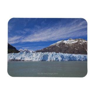 Margerie Glacier in Glacier Bay NP Magnet
