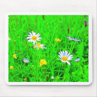 margeriten mouse pad