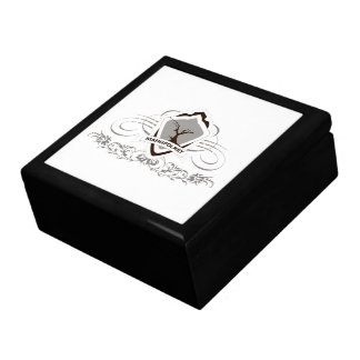 Margfolket poison box large square gift box