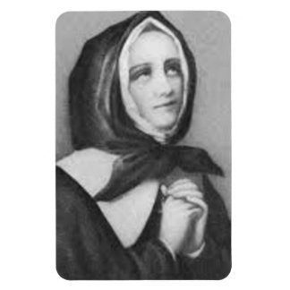 Marguerite Bourgeoys magnet