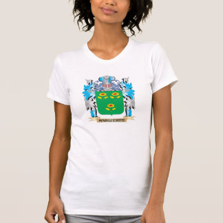 Marguerite Coat of Arms - Family Crest Tshirts