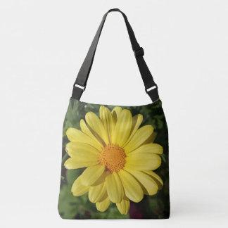 Marguerite Daisy Summer 2015 Crossbody Bag