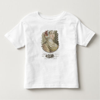 Marguerite d'Anjou (1429-82) engraved by Ride, 178 Toddler T-Shirt