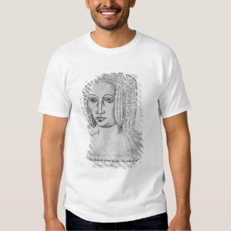 Marguerite de Brabant T Shirts