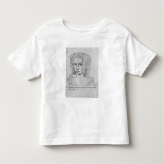 Marguerite de Brabant Toddler T-Shirt
