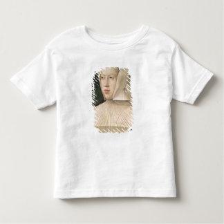 Marguerite de Habsbourg  Duchess of Savoy Toddler T-Shirt