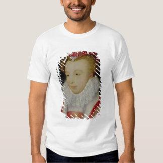 Marguerite de Valois  c.1572 Tee Shirts