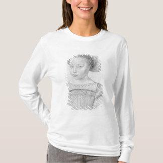 Marguerite de Valois  known as La Reine Margot T-Shirt