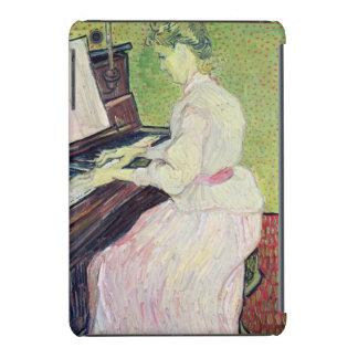 Marguerite Gachet at the Piano 1890 iPad Mini Retina Cases