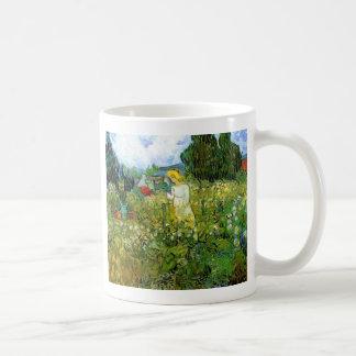 Marguerite Gachet in the Garden Mug