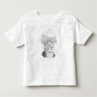 Marguerite of Valois  1568 Toddler T-Shirt
