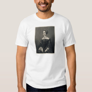 Marguerite Queen of Navarre by John J. Hinchliff Tee Shirts